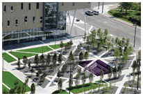 Residents urban design awards archive for Terraplan landscape architects
