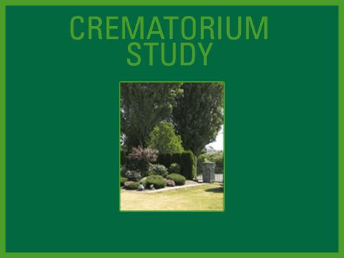 Crematorium Study