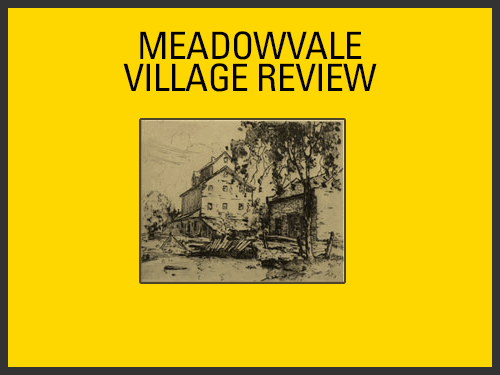 Meadowvale Village Review