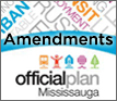 Mississauga Official Plan Amendments