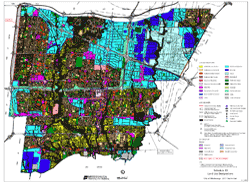 Mississauga Zoning Map Mississauga.ca   Residents   Mississauga Official Plan